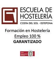 Escuela de Hosteleria Costa del Sol - Estepona