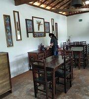 Restaurante Cachoeira do Escorrega
