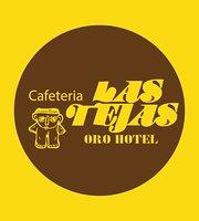 Cafeteria Las Tejas
