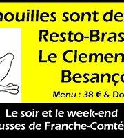 Le Clemenceau Resto - Brasserie