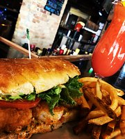 BoomTown Brewery & Woodfire Grill Hibbing