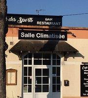 Cafe des Sports