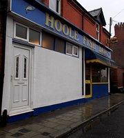Hoole Fish Bar