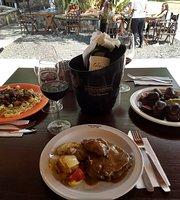 Restaurante El Gran Pez