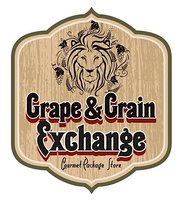 Grape and Grain Exchange