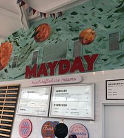 Mayday Ice Cream