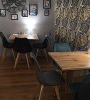 Spatula Café
