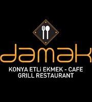 Damak Etli Ekmek Grill Restaurant Halal