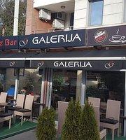 Pizza Bar Galerija