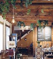 Hamngatan 12 Café Bistro