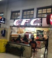 CFC Stasiun Malang