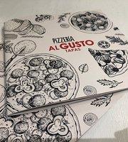 Pizzeria al Gusto Tapas