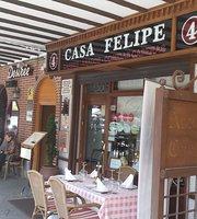 Cafeteria Restaurante Desiree
