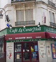 Le Centr'hall