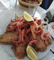 Hamada Fish