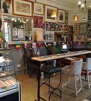 Blinkers Brunch Bar