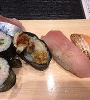 Uogashi Nihonichi MSB Tamachi