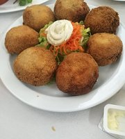 Restaurante Corral del Chivo 2