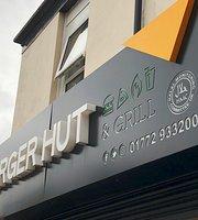 The Burger Hut