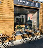L'Atelier De TED