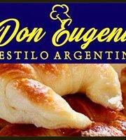 Pasteleria & Panaderia Don Eugenio