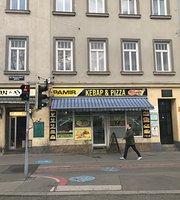 Yildiz Kebap Pizza Schnitzelhaus