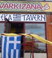 Varkizana Kreeka tavern
