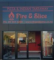Fire & Slice Helensville
