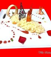 Villa Ischia Restaurant