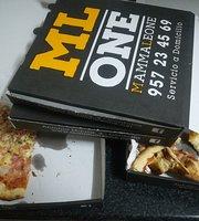 Pizzeria Mamma Leone