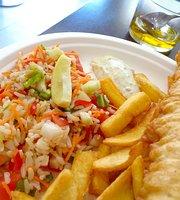 O' Fish and Chips