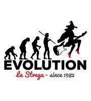 Evolution La Strega