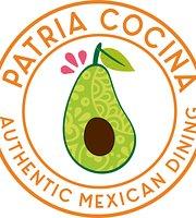 Patria Cocina