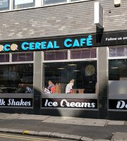 Coco Cereal Cafe