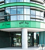 Mint Bar Sydney Olympic Park