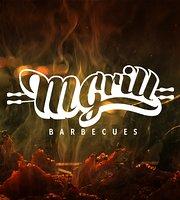 M Grill - Malaysia