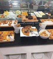 NH Valencia Las Artes Restaurante