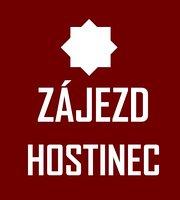Hostinec Zajezd