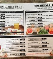 Bingin Family Restaurant