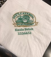 Kate's Catering Restaurant