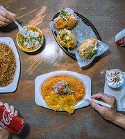 Jauja Street Food & Spirits