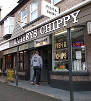 ‪Darbey's Chippy‬