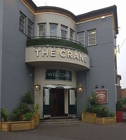 The Crane, Hungry Horse