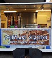 Souvlaki Station