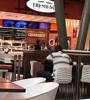 Trem Bão Grill Barra Restaurante Ltda