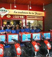Pizza le Kiosque
