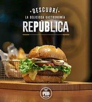 Republica Casa Cervecera