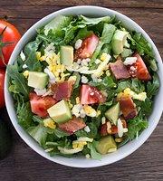 Spoons, Soups, Salads & Sandwiches