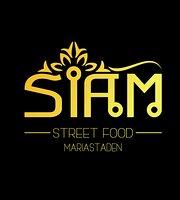 Siam street food Mariastaden