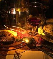 Restaurante La Mision